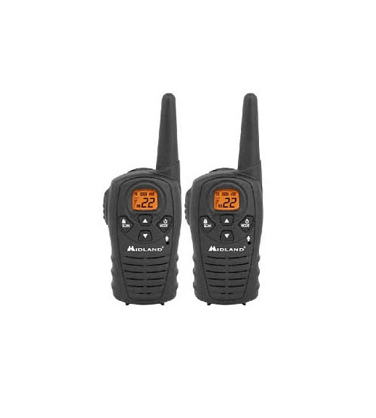 INTERCOMUNICADOR MIDLAND LXT-114