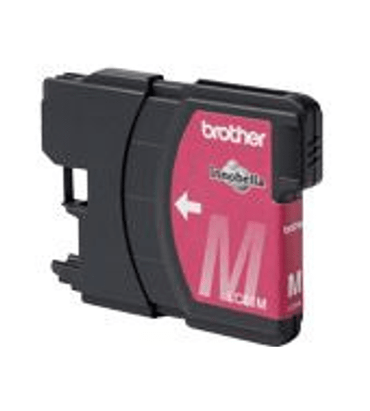TINTA BROTHER LC 60 M MAGENTA