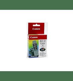 TINTA CANON BCI-21 COLOR BJ-4300
