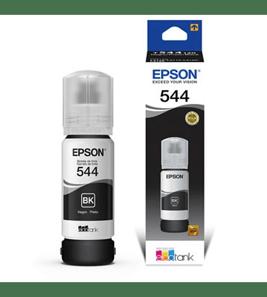 TINTA EPSON T544 BK BOTTLE 65ML