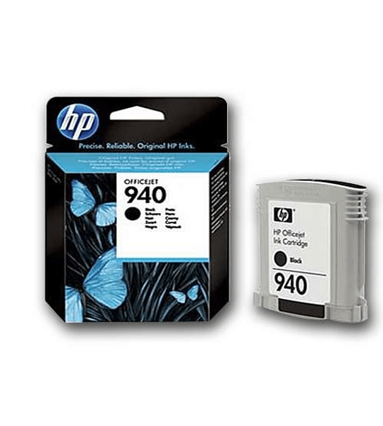 TINTA HP 940 BLACK C4902AL