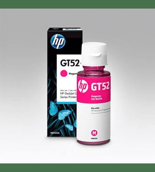 TINTA HP GT-52 MAGENTA 70ML BOT