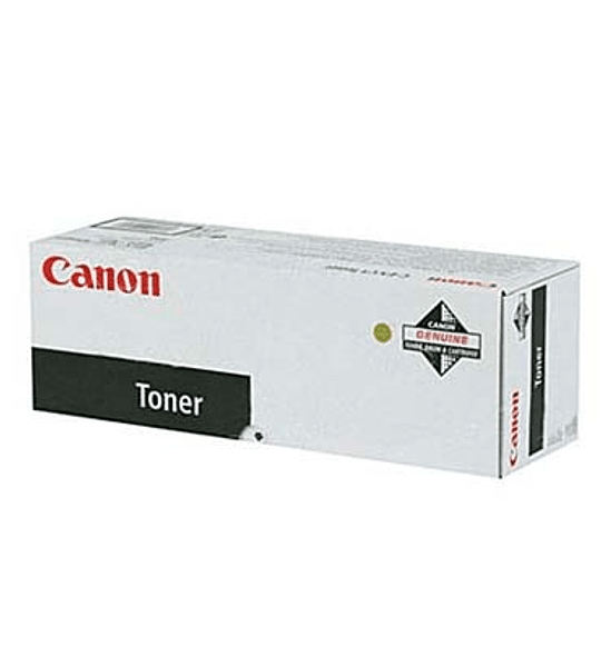 TONER CANON GPR-48 BLACK IR-ADV 400