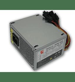 FTE 500W 24P ITX CLIO MOD 601 602 6
