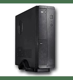 GAB CLIO 500W S605 SLIM USB 2.0