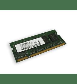 SODIMM DDR2 GB2.0 800 MRKV