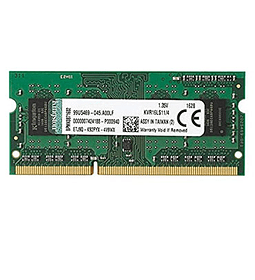 SODIMM DDR3L 4.0GB 1600 KING 16LS11
