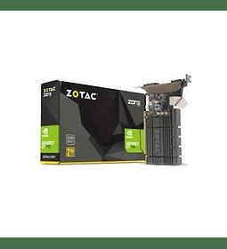 VGA PCIX GF GT710 GB2.0 ZTC LP HVD