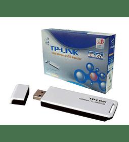 T. RED TPLINK WRLS USB 108 WN620