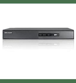 CAM CCTV DVR HD 8CH 1HD DS-7208