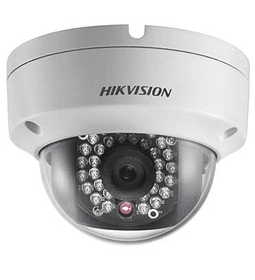 CAM CCTV IP 2MP EXT DOMO 20M POE