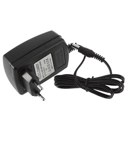 CAM CCTV POWER SWITCH 12V 2A HDC