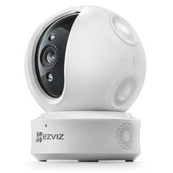 CAMARA IP EZVIZ EZ360 WIFI SD 1080P