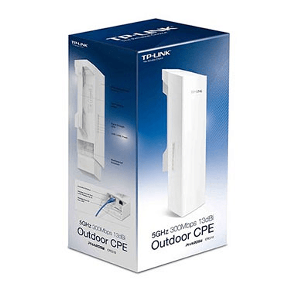 ACC POINT CPE510 WIREL TP-LINK 5G