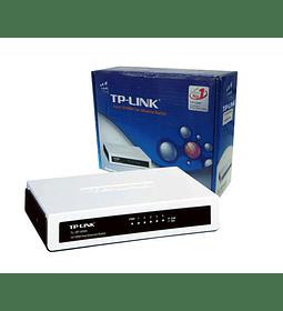 SWITCH TP-LINK 05B TLSF1005D TWC