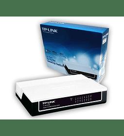 SWITCH TP-LINK 16B TLS1016D TW