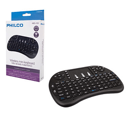 TEC WRLESS MINI KBD-100 SMART