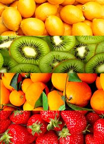 Cabaz de Frutas