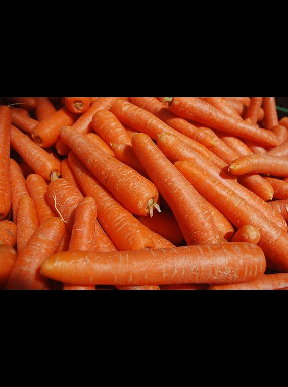 Cenouras 1 kg