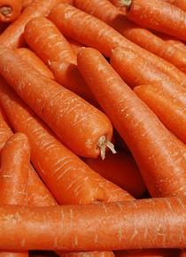 Cenouras 1Kg