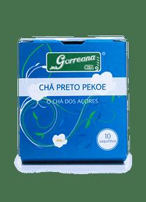 Chás dos Açores (Plantação de Chá mais antiga do Mundo)