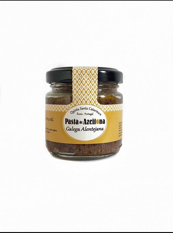Pasta de Azeitona Galega Alentejana 100 gr
