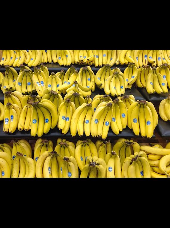 Banana Importada 1 kg