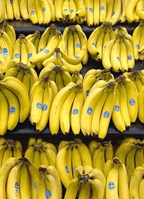 Banana Importada