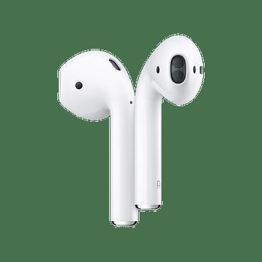 Audífonos Bluetooth Apple AirPods (2ª generación)
