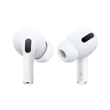 Audífonos In-Ear Apple AirPods Pro