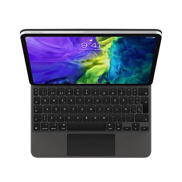 Teclado con trackpad Apple Magic Keyboard para iPad Pro de 11