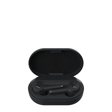 Audífonos In-Ear Bluetooth iFrogz AirTime Pro / Negro