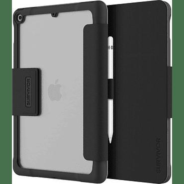 Survivor Tactical Case for iPad 7th 10.2 Griffin Black