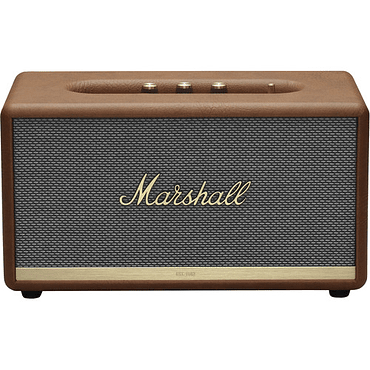Parlante bluetooth Stanmore II Marshall cafe