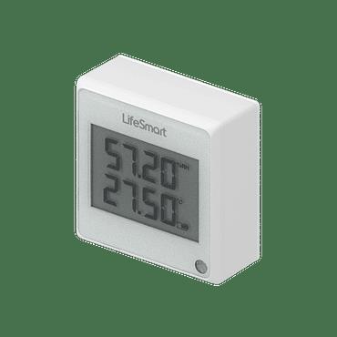 Sensor meteorológica LifeSmart