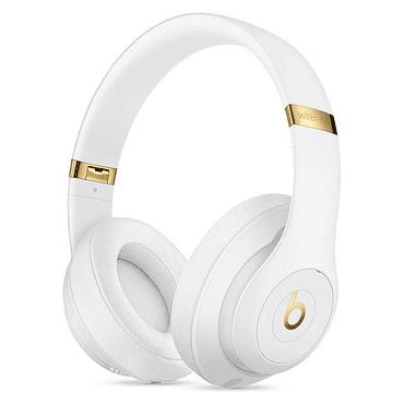 Audifono Over Ear Studio 3 Wireless Beats Blanco