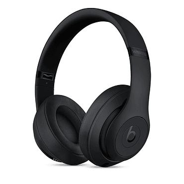 Audifono Over Ear Studio 3 Wireless Beats Negro