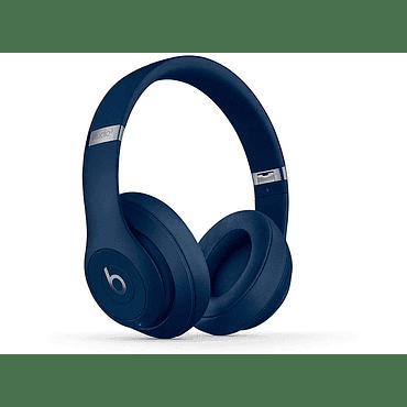 Audifono Over Ear Studio 3 Wireless Beats Azul