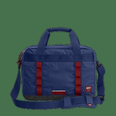 Bolso para MacBook de 13 Annex STM navy
