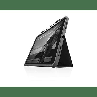 Funda folio dux plus para iPad 11 STM black