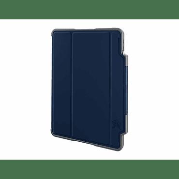 Funda folio dux plus para iPad 11 STM blue