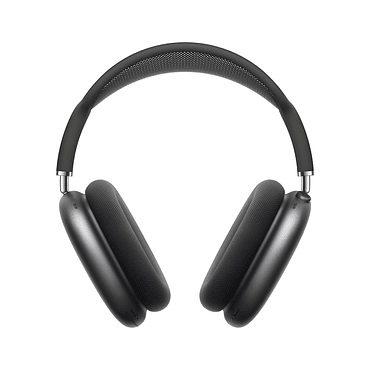 Audifono Over Ear Wireless AirPods Max / Gris Espacial