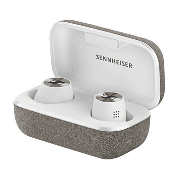 Audífonos True Wireless Momentum 2 Sennheiser Blanco