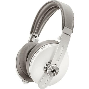Audífonos Over Ear Momentum 3 bluetooth noise cancelling Sennheiser Blanco