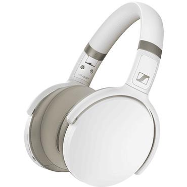 Audífonos Over Ear HD 450 bluetooth noise cancelling Sennheiser Blanco