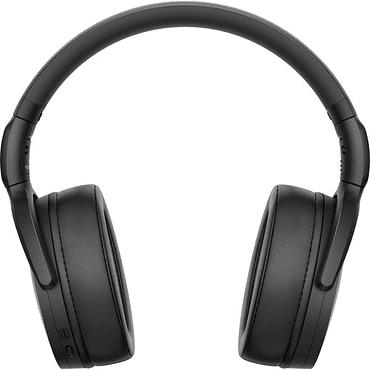Audífonos Over Ear HD 350 bluetooth Sennheiser Negro