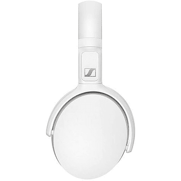 Audífonos Over Ear HD 350 bluetooth Sennheiser Blanco