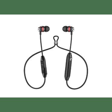 Audifono Over Ear CX 120 Amazon Exlusive bluetooth Sennheiser Negro