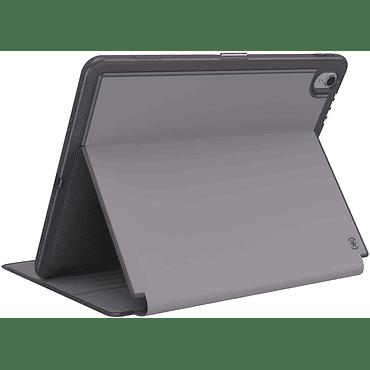 Funda folio presidio para iPad 12.9 Speck grey