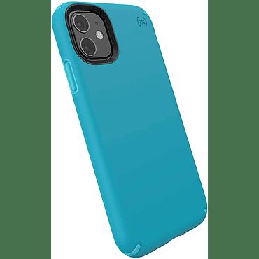 Funda para iPhone 11 Presidio Speck azul
